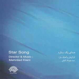 Mehrdad Kiani 歌手頭像