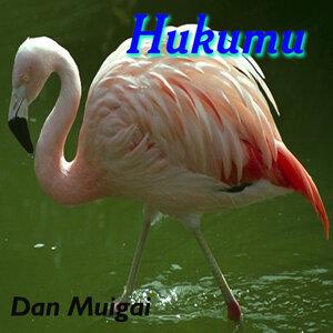 Dan Muigai 歌手頭像