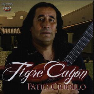 Tigre Cayón 歌手頭像