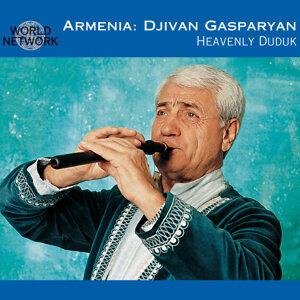 Djivan Gasparian 歌手頭像