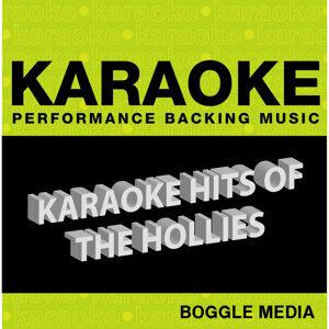 Boggle Karaoke