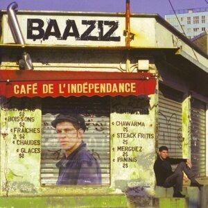 Baaziz 歌手頭像