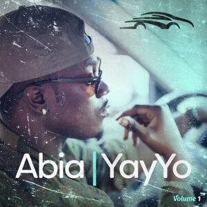 Abia 歌手頭像