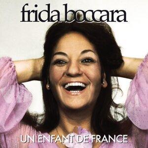Frida Boccara 歌手頭像