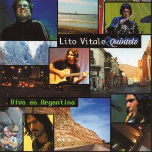 Lito Vitale Quinteto 歌手頭像