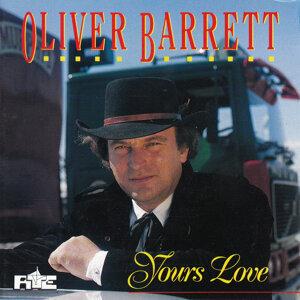 Oliver Barrett 歌手頭像
