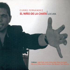 Curro Fernández ¨El Niño de la Chata¨ 歌手頭像