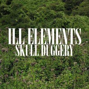 Ill Elements 歌手頭像