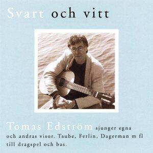 Tomas Edström 歌手頭像