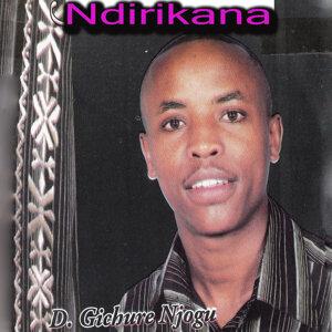 D. Gichure Njogu 歌手頭像