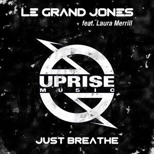 Le Grand Jones 歌手頭像