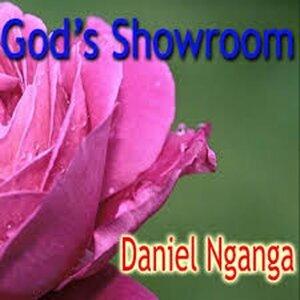 Daniel Nganga 歌手頭像