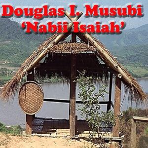 Douglas I. Musubi 歌手頭像