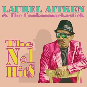 Laurel Aitken, The Cookoomackastick 歌手頭像