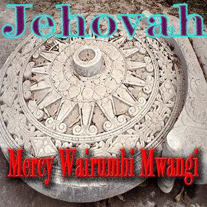 Mercy Wairumbi Mwangi 歌手頭像