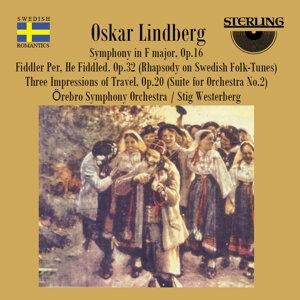 Örebro Symphony Orchestra 歌手頭像