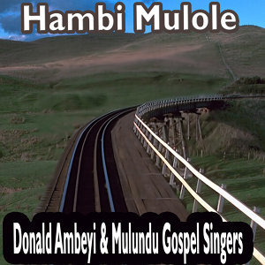Donald Ambeyi & Mulundu Gospel Singers 歌手頭像