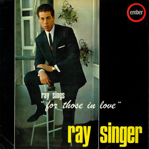 Ray Singer 歌手頭像