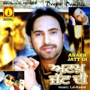 Deepa Domeli 歌手頭像