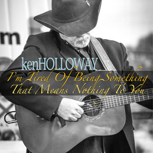 Ken Holloway 歌手頭像