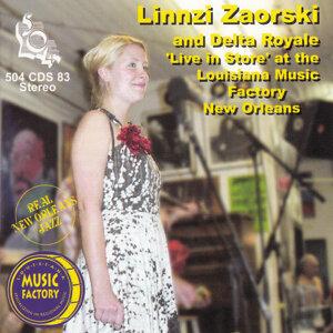 Linnzi Zaorski