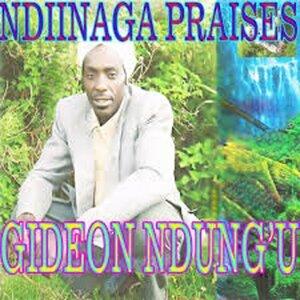 Gideon Ndung'u 歌手頭像