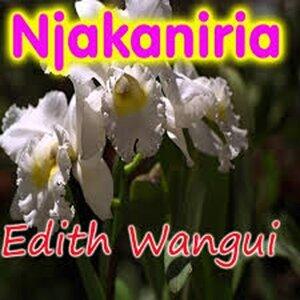 Edith Wangui 歌手頭像