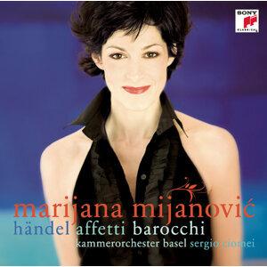 Marijana Mijanovic 歌手頭像