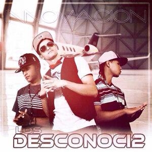 Los Desconoci2 歌手頭像