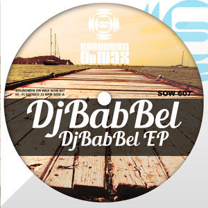 DJBabBel 歌手頭像