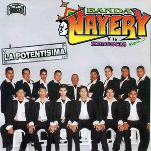 Banda Nayery 歌手頭像