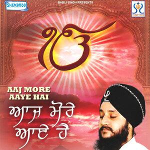 Varinder Singh 歌手頭像