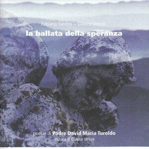 Fabiano Fantini & Glauco Venier 歌手頭像