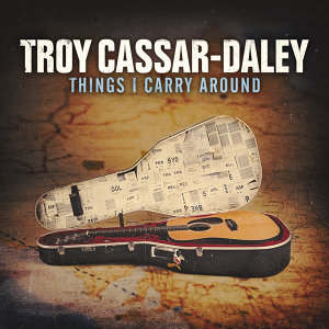 Troy Cassar-Daley 歌手頭像