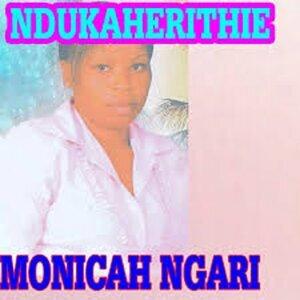 Monicah Ngari 歌手頭像
