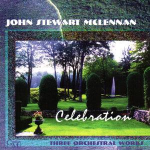 John Stewart McLennan 歌手頭像