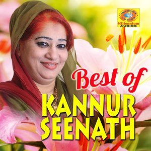 Kannur Seenath 歌手頭像