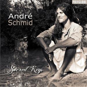 Andre Schmid 歌手頭像