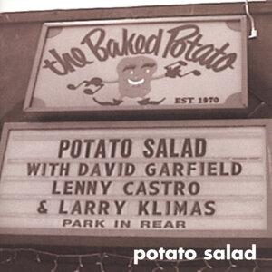 Potato Salad 歌手頭像