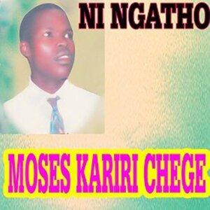 Moses Kariri Chege 歌手頭像