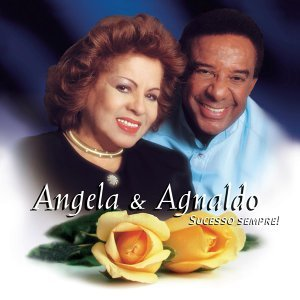 Agnaldo Timoteo & Angela Maria 歌手頭像