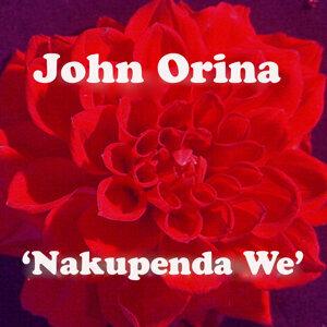 John  Orina 歌手頭像