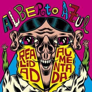 Alberto Azul 歌手頭像