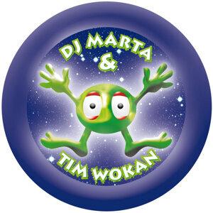 Dj Marta & Tim Wokan 歌手頭像