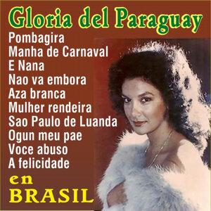 Gloria Del Paraguay 歌手頭像