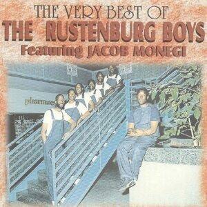The Rustenburg Boys 歌手頭像