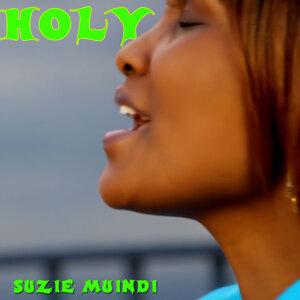 Suzie Muindi 歌手頭像