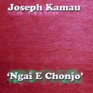 Joseph Kamau 歌手頭像