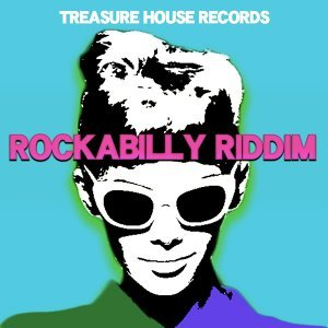 Rockabilly Riddim 歌手頭像