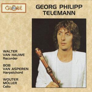 Walter van Hauwe, Bob van Asperen, Wouter Möller 歌手頭像